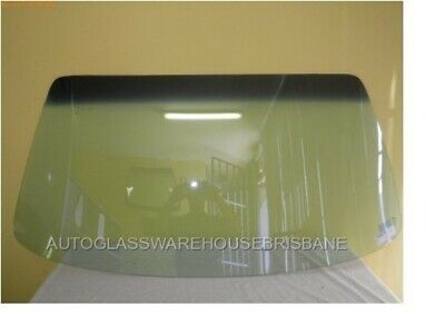 FIAT X1/9 COUPE 1978 to 1983 FRONT WINDSCREEN GLASS