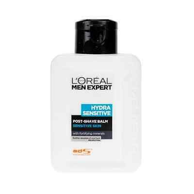 L'Oreal Men Expert Hydra Sensitive Post-Shave Balm 100ml