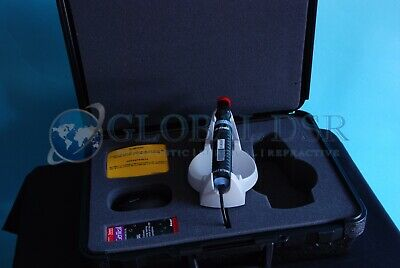 New Accutome B-Scan Plus with Carrying Case, Includes Warranty