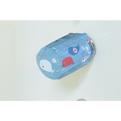 New Dreambaby Bath Soft Spout Cover Whales Design Baby Safety Dream