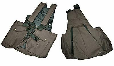 Quest Training Vest Dummyweste braun