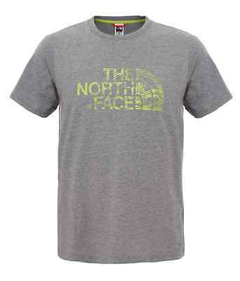 The North Face Women's Short Sleeved Woodcut Dome Tee