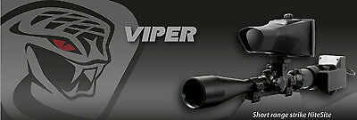 Nite Site VIPER--Complete Night Vision Conversion--Fast FREE Postage!!-Hunting