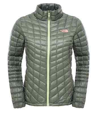 The North Face Women's Thermoball Jacket RRP £150.00