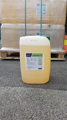Clinic UP 20Litre - Strong Professional Glyphosate Weedkiller For ALL Weeds!
