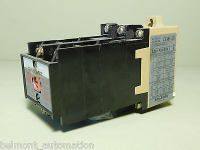 TESTED - Allen-Bradley 700-PK800A1 Series 'B' Direct Drive Master Control Relay