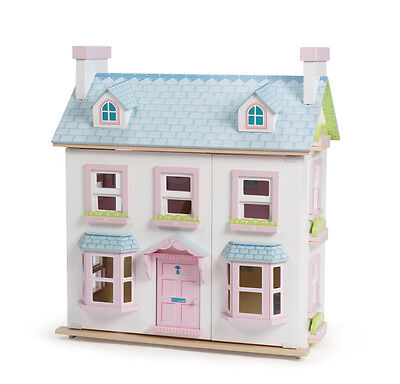 NEW Le Toy Van Mayberry Manor Wooden Dolls House