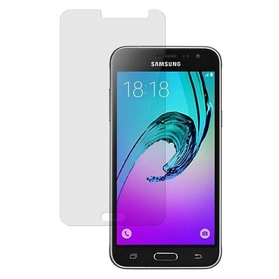 Verre Trempe Tempered Glass Screen Film Protector Samsung Galaxy J3 2016 / J310