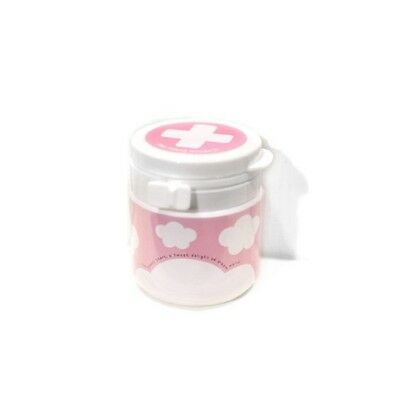 Funyz Story Pill Container / Case/Bottle for Pills:Pink