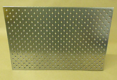"""Tooling Plate, 12"""" x 18"""", 1/4-20 Holes, TLPLATE1218"""