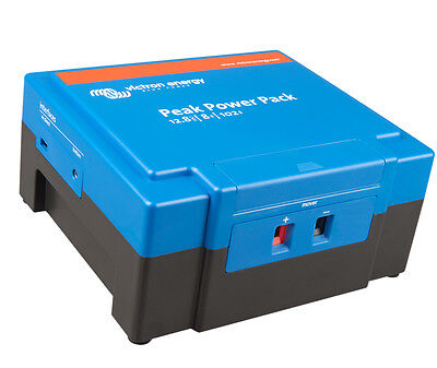 Solar Batterie / Victron Energy  batterie / Peak Power Pack