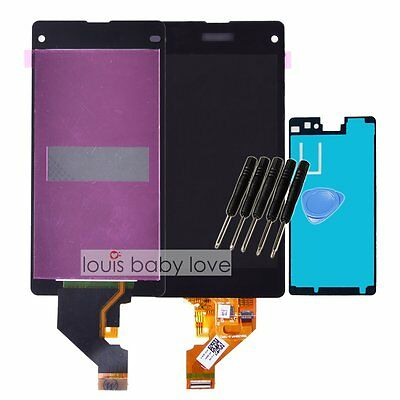 For Sony Xperia Z1 Mini D5503 Compact M51w Touch Screen LCD Digitizer Display UK