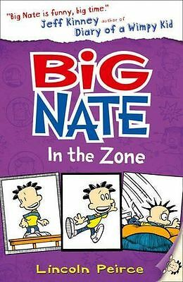 Big Nate in the Zone by Lincoln Peirce (Paperback, 2014)