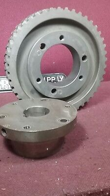 Heavy Duty Goodyear Timing Pulley W-80S-Sf Loc1902