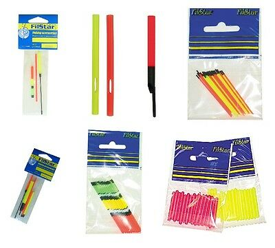 Fishing Pole Floats And Wagglers Tips Antenna Many Types And Size