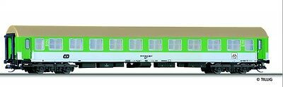 TILLIG 16668 TT coaches 2nd Class Type Y/B 70 of the CD Epoch V
