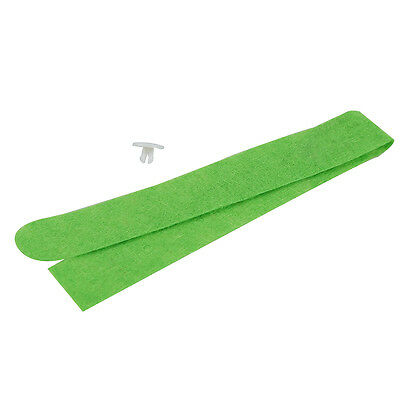 1x Mosquito repellent Wristbands Deet Free/Non Toxic bands BF