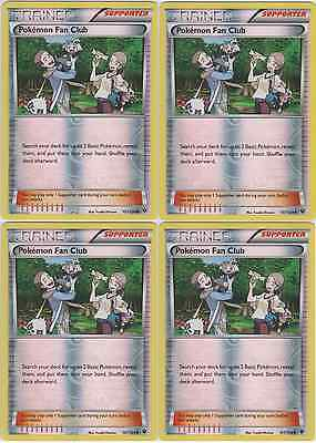 4X Fates Collide Team Rocket/'s Handiwork 112 Trainer Set Pokemon Trading Card