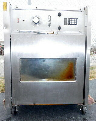 Used Hobart Electric Commercial ML-43656-B Restaurant Oven MUST GO!!