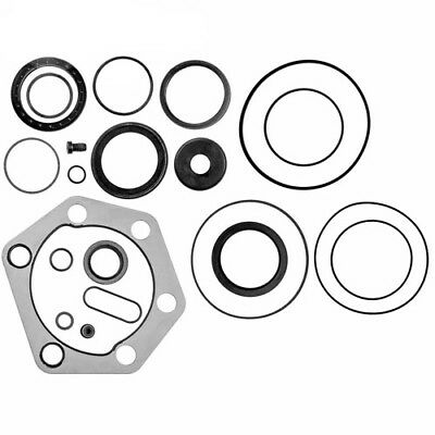Master Seal Kit - Tas65 Tas-65 Steering Gear Kit