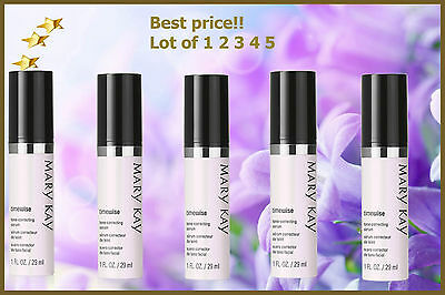 Mary Kay Sérum Perfeccionador TimeWise Lot of 1.2.3.4.5. - FRESH FULL SIZE.