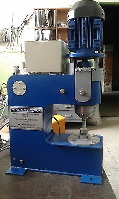 Riveting machine UTKM-6-1