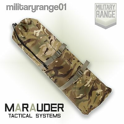 Marauder Roll Mat Sack - Bergen Accessory - British MTP Multicam - Waterproof