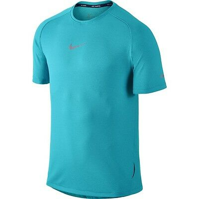 Nike 2016 AeroReact Running Shirt - Men's X-Large - $90.00 717972-418