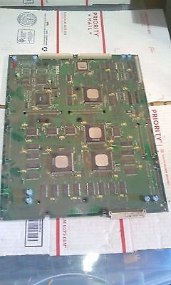 SEGA MODEL 3 arcade cpu pcb for parts - $35 00 | PicClick