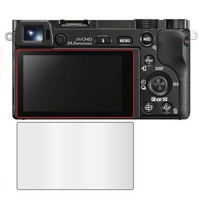 3x Clear HD Screen Protector Guard for Sony a6300 a6000 cover