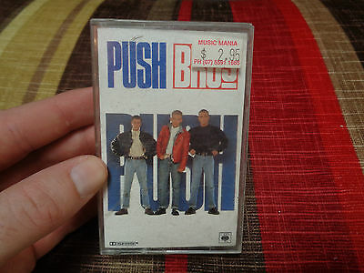 BROS_Push_used cassette_ships from AUS!___TU1
