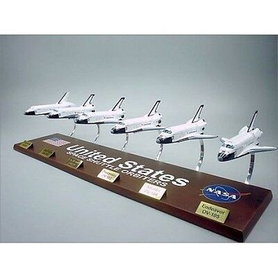 Space Shuttle Orbiter Collection 1/200 Scale Model