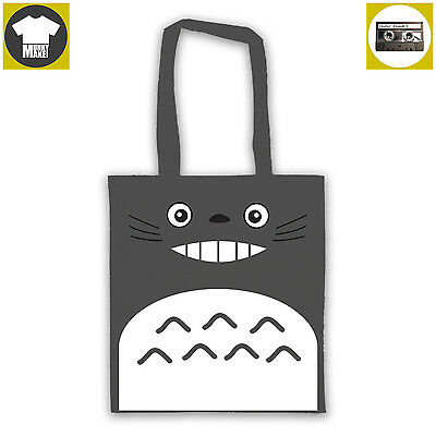my neighbor TOTORO classic tote bag different colours shopper Ghibli anime cute