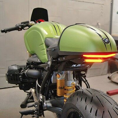 BMW R Nine T Fender Eliminator Kit - US Version - New Rage Cycles