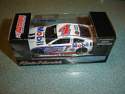 #4 Kevin Harvick 2016 Mobil 1 1:64 ACTION NASCAR FREE SHIP IN STOCK