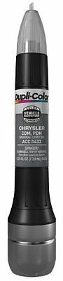 Dupli Color Metallic Mineral Gray Chrysler Exact Match Scratch Fix TouchUp Paint