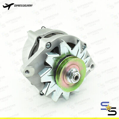 Brand New Alternator For Holden Commodore VG VQ VN VP VR VS V8 5.0L Petrol 88-97