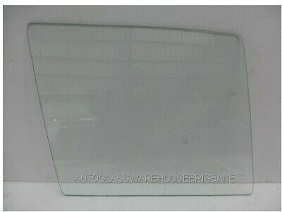 Ford Zephyr Mk 3 - 4Dr Sedan 1962 1966 - Drivers - Right Side Front Door Glass -