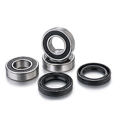 Rear Wheel Bearing Kit Suzuki  RM125 RM250 (2000-2007) - RWK-S-157