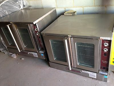 Southbend SLGS/22SC Convection Oven