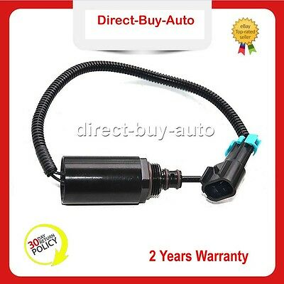 New For Dodge Ram Pick-up Truck 5.9L Diesel Turbo Electronic Wastegate Actuator