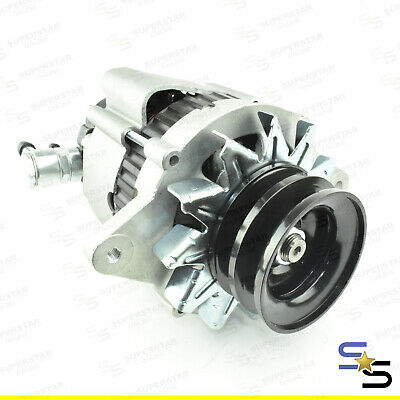 Alternator for Nissan Patrol GQ Y60 88-89 Safari Y60 4.2L Diesel TD42 87-97