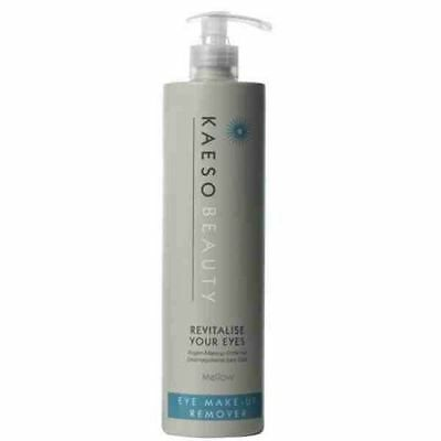 KAESO BEAUTY REVITALISE YOUR EYES, EYE MAKE UP REMOVER - 495ml