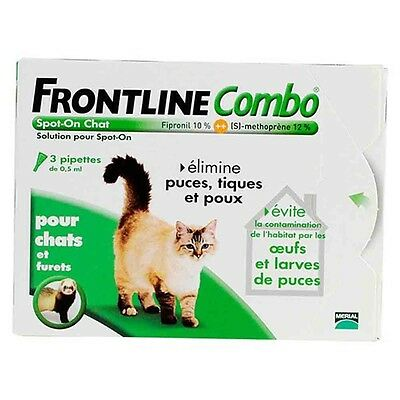 Frontline Combo Chat • EUR 13,49