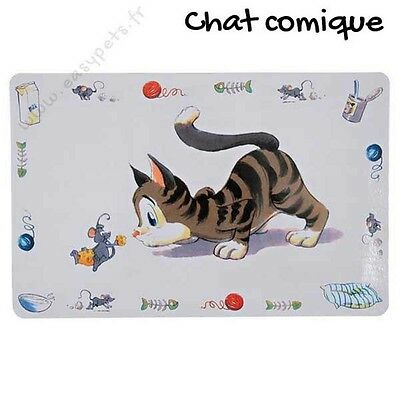 Set de table pour chats Trixie