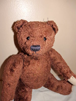 Collectors Bear by Artist Naomi Laight
