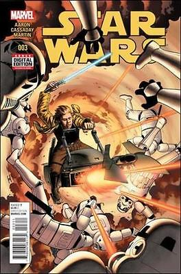 Star Wars #3 Marvel Comics 2015