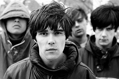 """MX01211 The Stone Roses - Ian Brown Alternative Rock Music 21""""x14"""" Poster"""