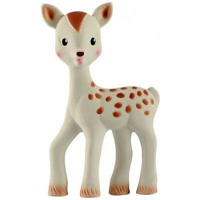 FANFAN THE FAWN BABY TEETHING TOY - Sophie the Giraffe - Vulli