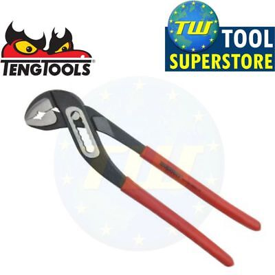 Teng 10in Mega Bite Water Pump Pliers 250mm MB481-10